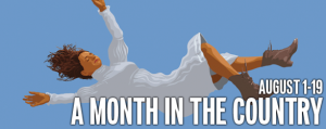 Monthposter