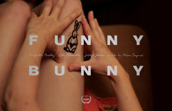 Funny-Bunny